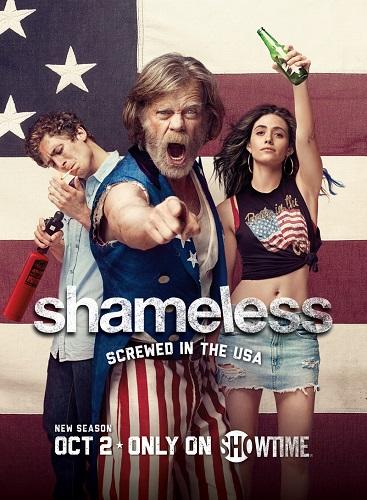 Shameless - Niepokorni / Shameless US {Sezon 07} (2016)