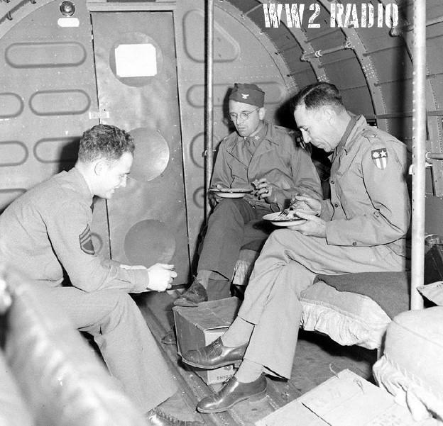 Général Clayton Bissell et 10th Air Force - Birmanie - 1943 160925014315826934