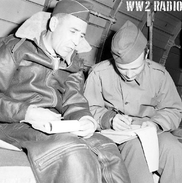 Général Clayton Bissell et 10th Air Force - Birmanie - 1943 160925014316397759