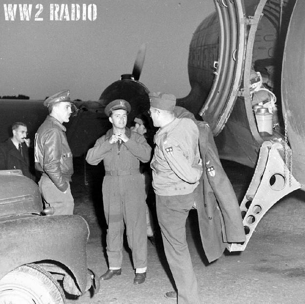 Général Clayton Bissell et 10th Air Force - Birmanie - 1943 160925014316501725