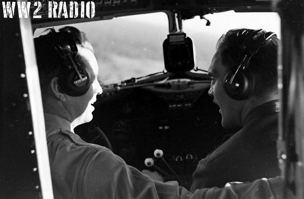 Général Clayton Bissell et 10th Air Force - Birmanie - 1943 160925014317461021