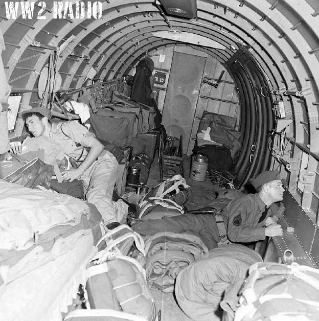 Général Clayton Bissell et 10th Air Force - Birmanie - 1943 160925014317546911