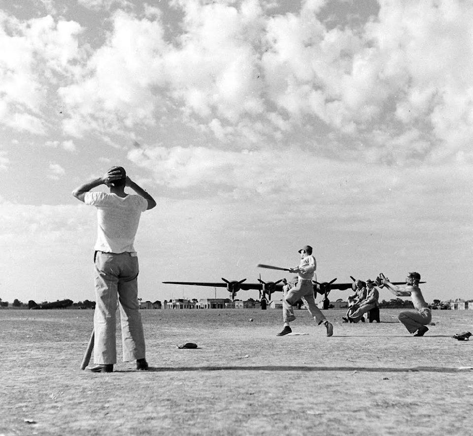 Général Clayton Bissell et 10th Air Force - Birmanie - 1943 160925014317828855