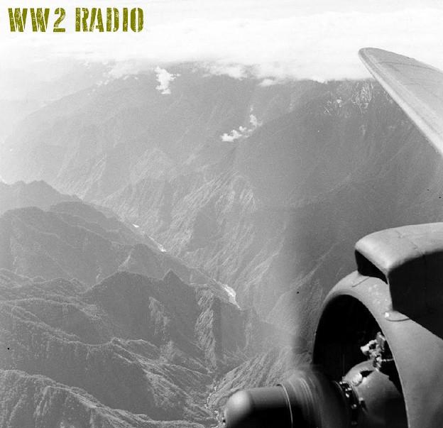 Général Clayton Bissell et 10th Air Force - Birmanie - 1943 160925014318110664