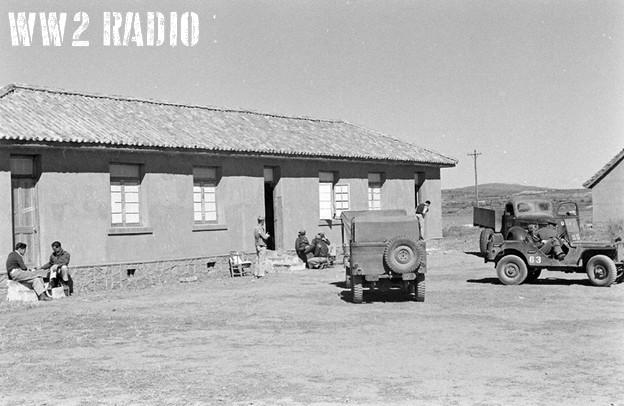 Général Clayton Bissell et 10th Air Force - Birmanie - 1943 160925014320289838