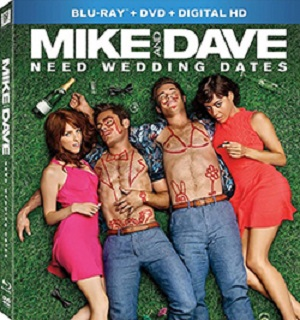Mike and Dave Need Wedding Dates (2016) poster image