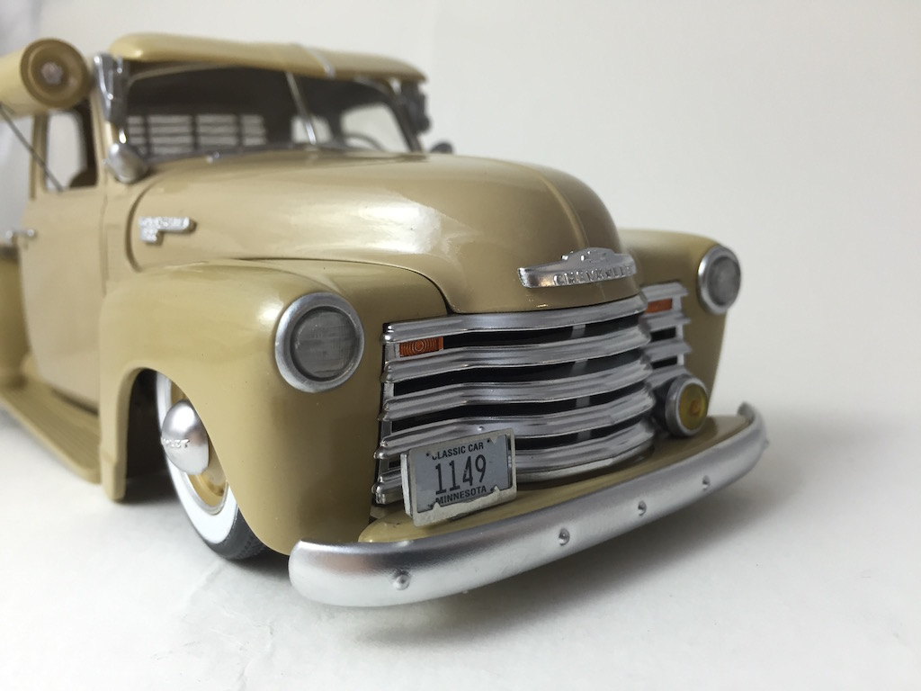 #20 : Pickup Chevrolet 3100 : Denis Speed Shop (terminé) - Page 4 16092507230363408