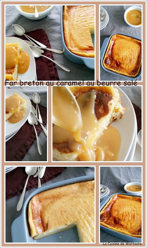 far breton caramel