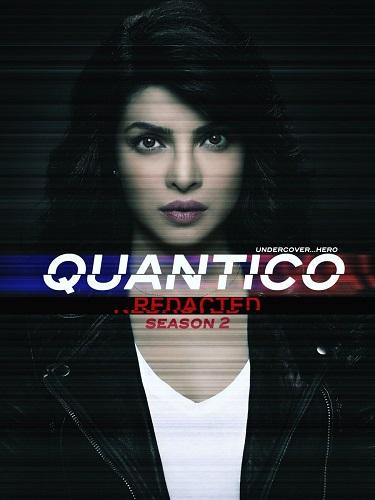 Quantico {Sezon 02} (2016)