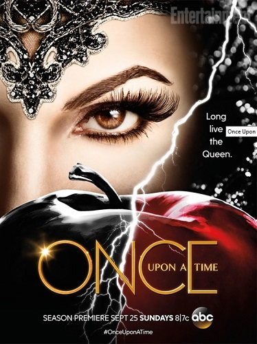 Dawno dawno temu / Once Upon a Time Sezon 06 (2016) PL.SUBBED.HDTV.XviD-AX2 / NAPISY PL