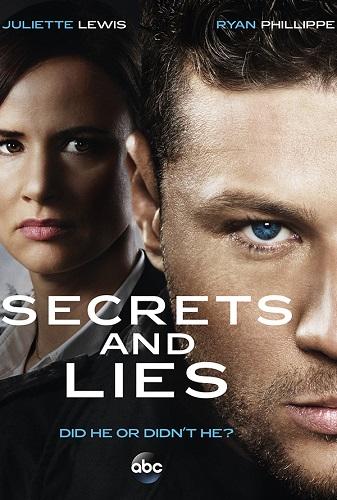 Podejrzany / Secrets and Lies {Sezon 02} (2016) pl