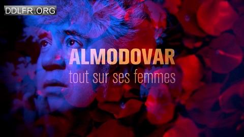 Pedro Almodóvar tout sur ses femmes