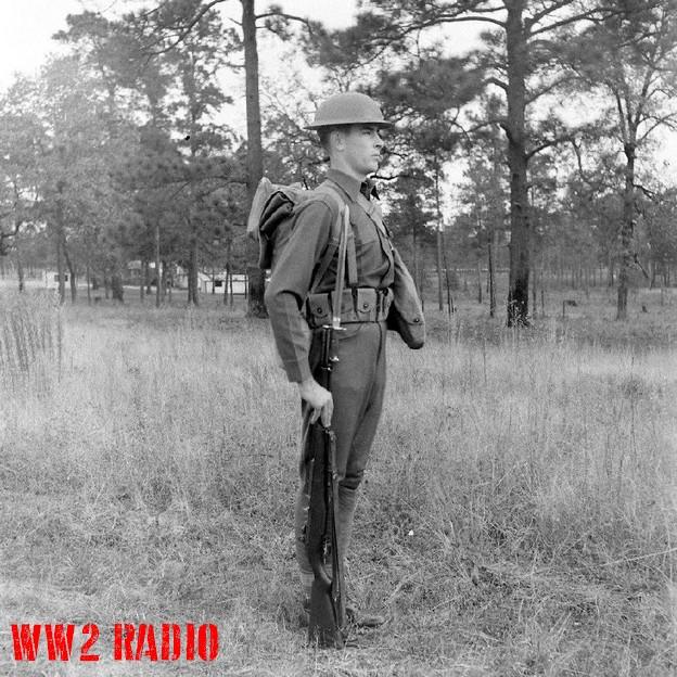 NATIONAL DEFENSE - USA - 1938 160927085513505724