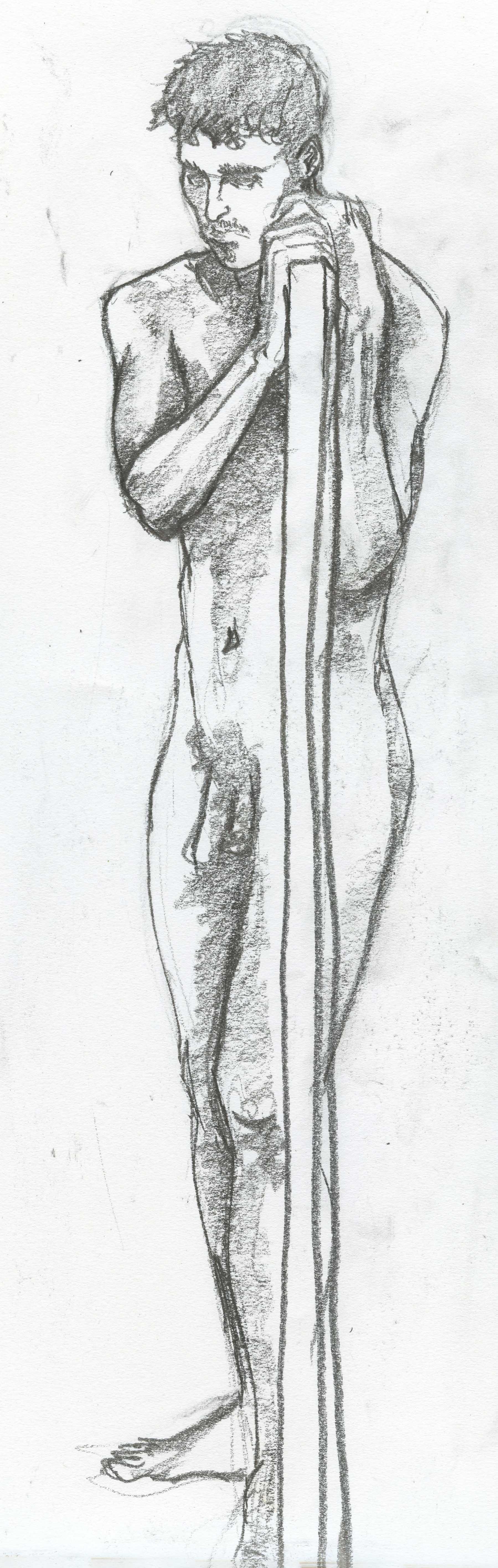 Noomis - Etudes, croquis & Wip [ Nudité ] - Page 6 160927110630476051