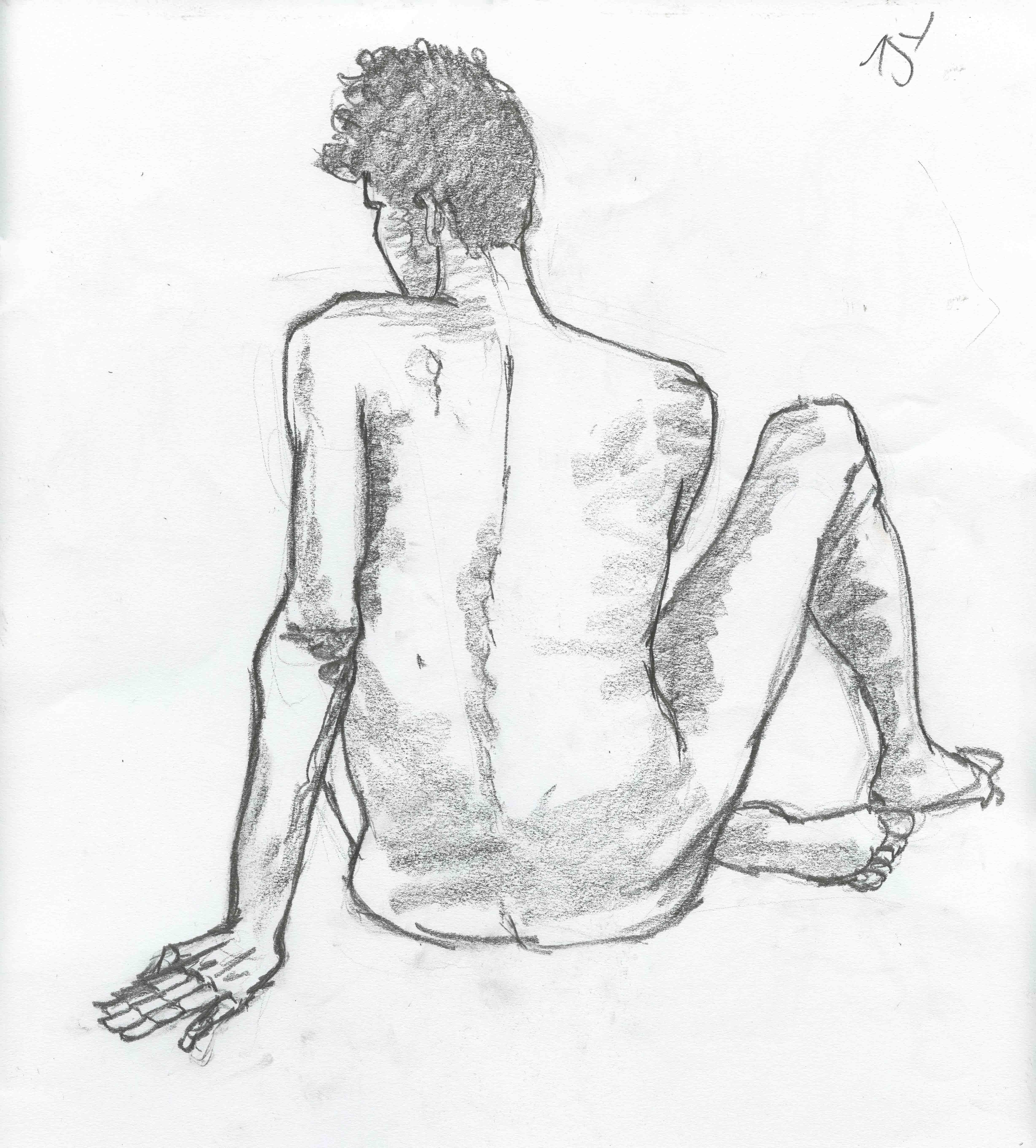 Noomis - Etudes, croquis & Wip [ Nudité ] - Page 6 160927110641808757