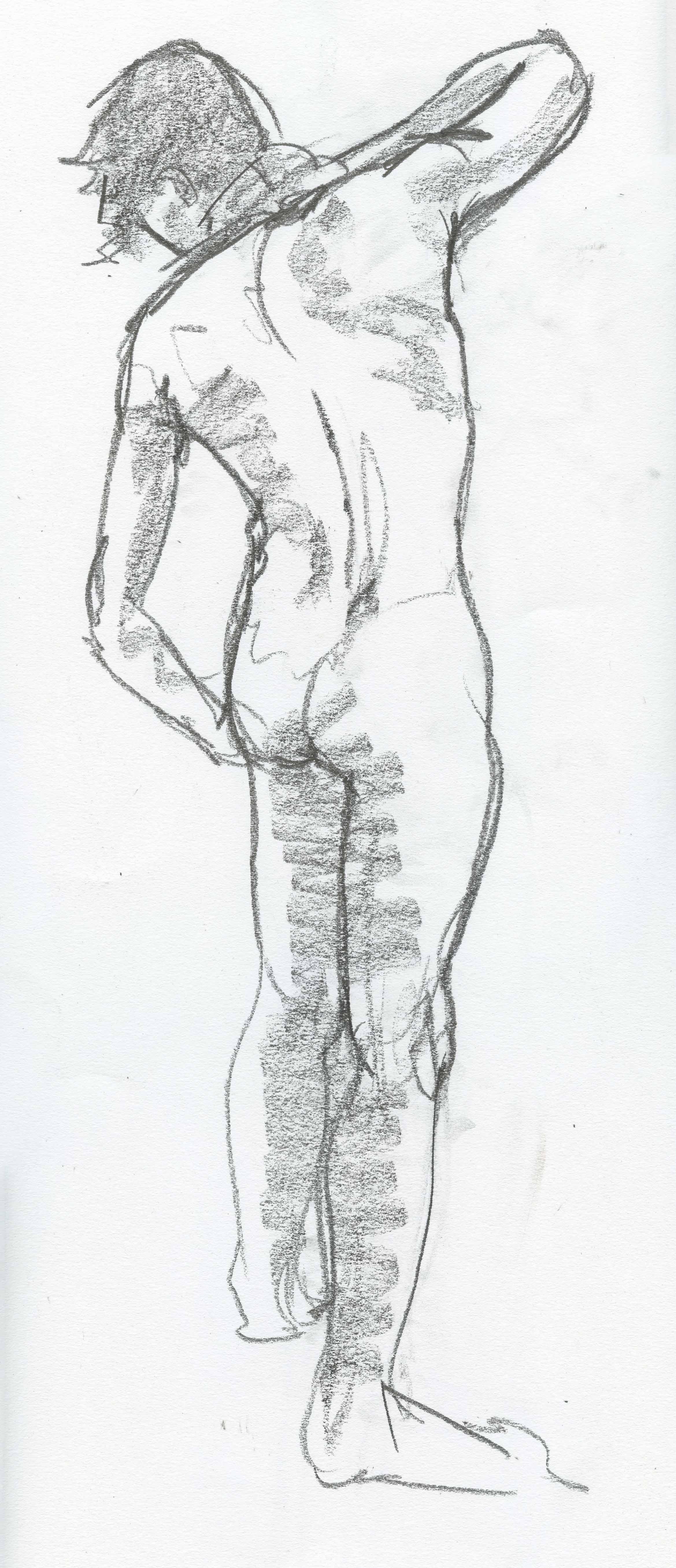 Noomis - Etudes, croquis & Wip [ Nudité ] - Page 6 160927110646236055