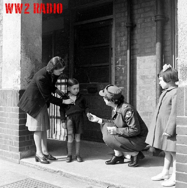 Orphelins de guerre - 1943 160928093704282720