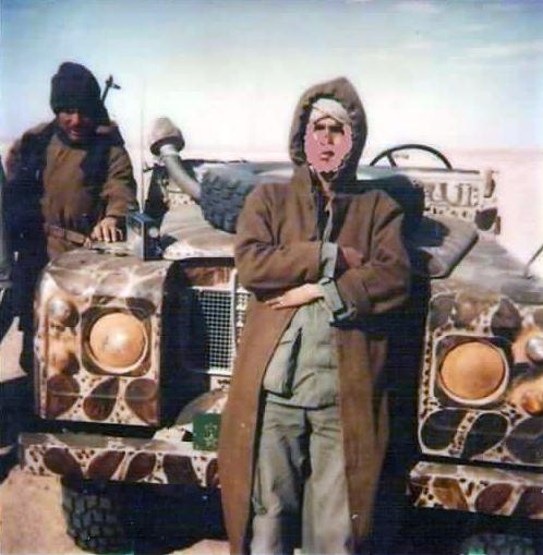 Le conflit armé du sahara marocain - Page 9 160928103307104541