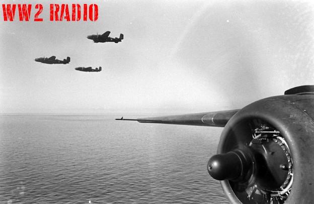 BOMBARDIERS - AFRIQUE du NORD - 1943 160928121156139675