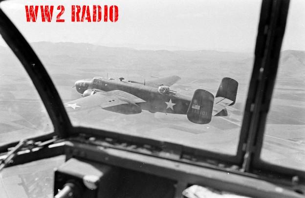 BOMBARDIERS - AFRIQUE du NORD - 1943 160928121156768471