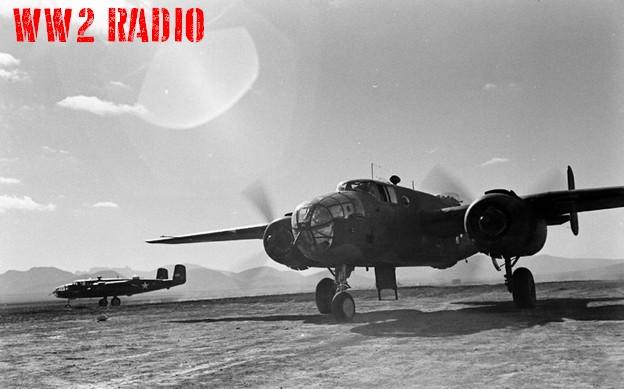 BOMBARDIERS - AFRIQUE du NORD - 1943 160928121157128288