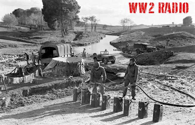 BOMBARDIERS - AFRIQUE du NORD - 1943 160928121159882517