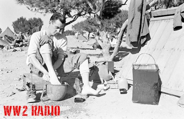 BOMBARDIERS - AFRIQUE du NORD - 1943 160928121200247978