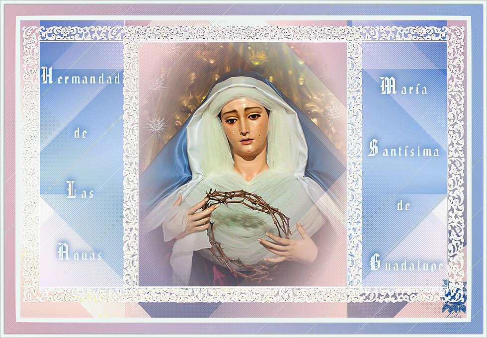 María Santísima de Guadalupe