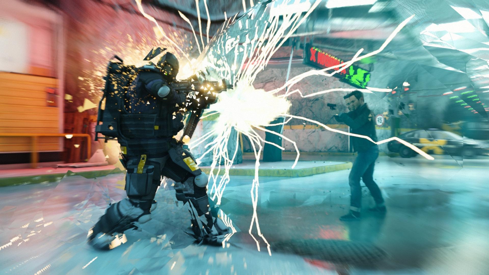 Quantum Break image 2