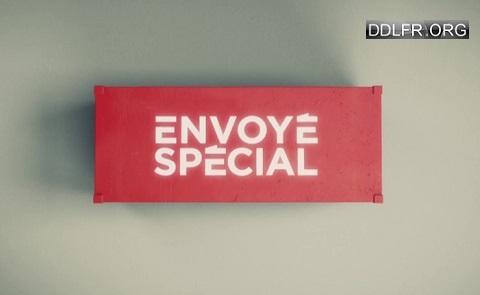 Envoyé Spécial 29 Septembre 2016 HDTV
