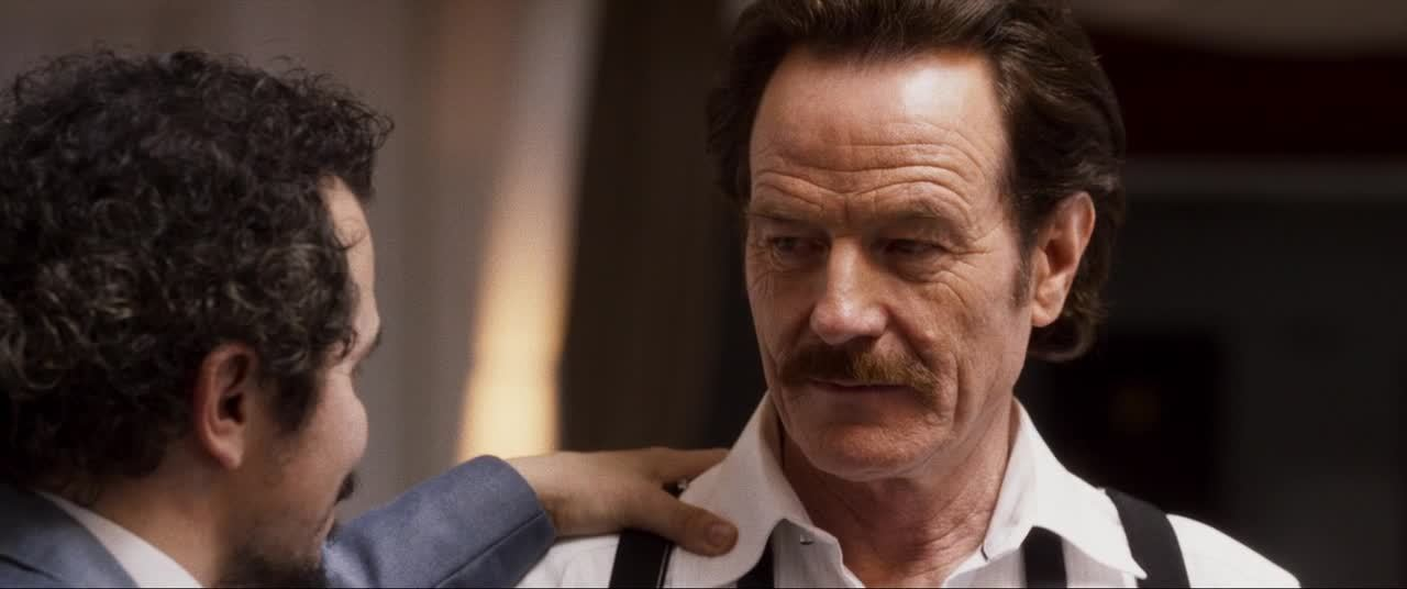 The Infiltrator(2016) image