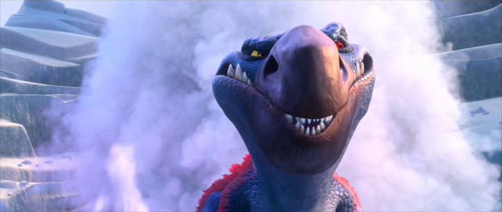 Ice Age: Collision Course(2016) image