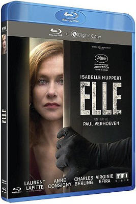 Elle french bluray 1080p