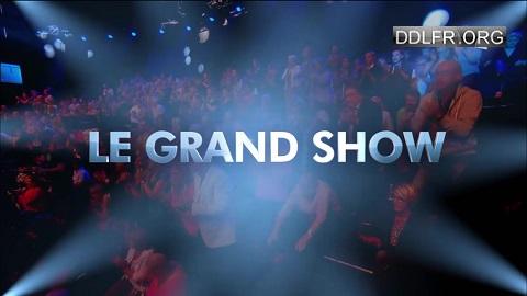 Le grand show 01 Octobre 2016