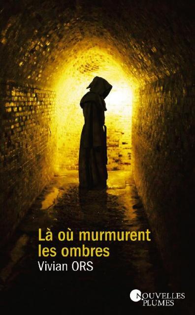 Vivian Ors - Là Où Murmurent Les Ombres (2016)