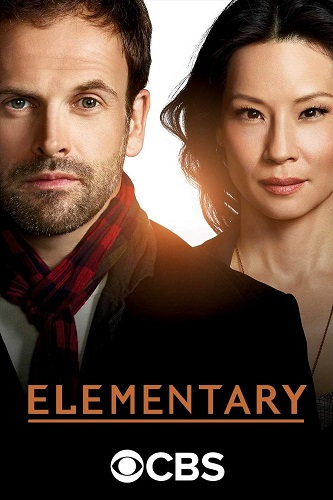 Elementary {Sezon 05} (2016)
