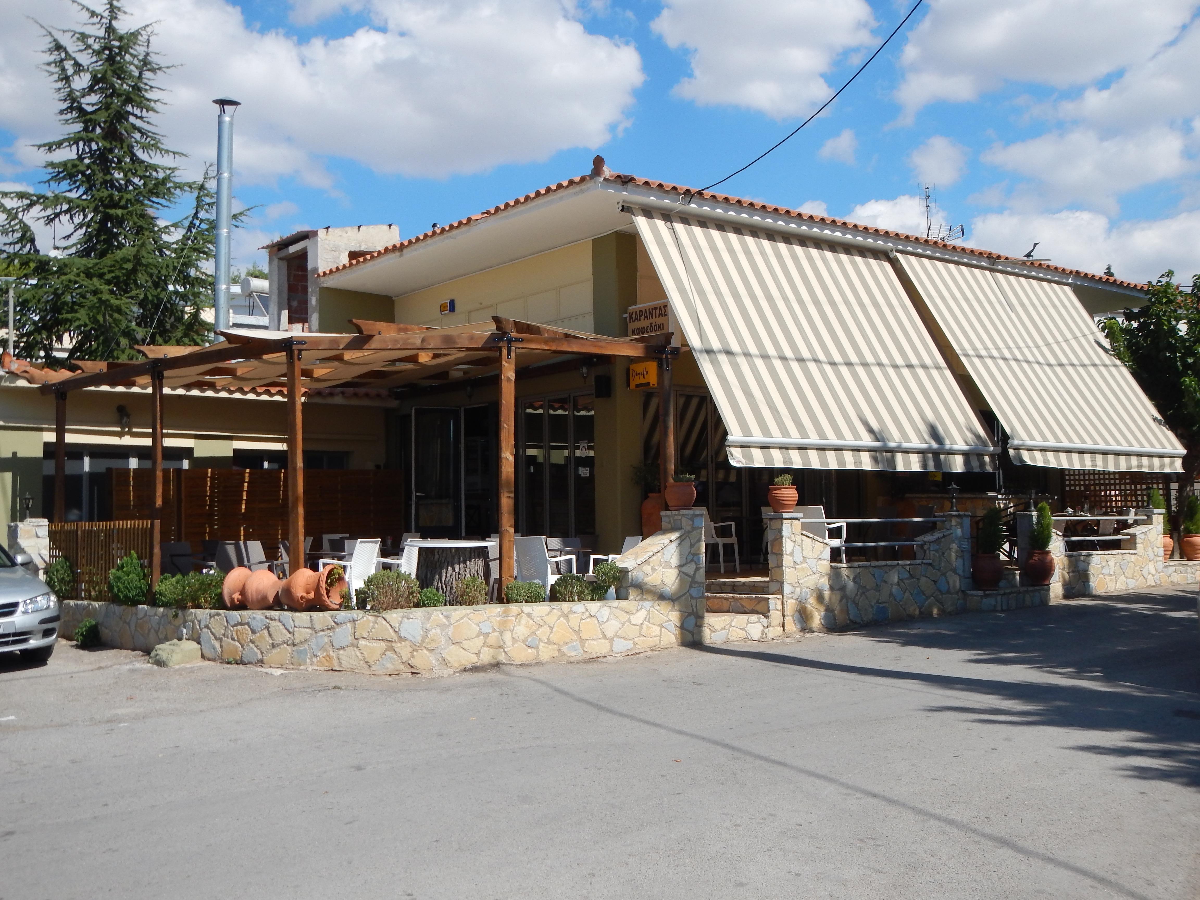Grèce - Destination Météores par trail rando 161003040539746297