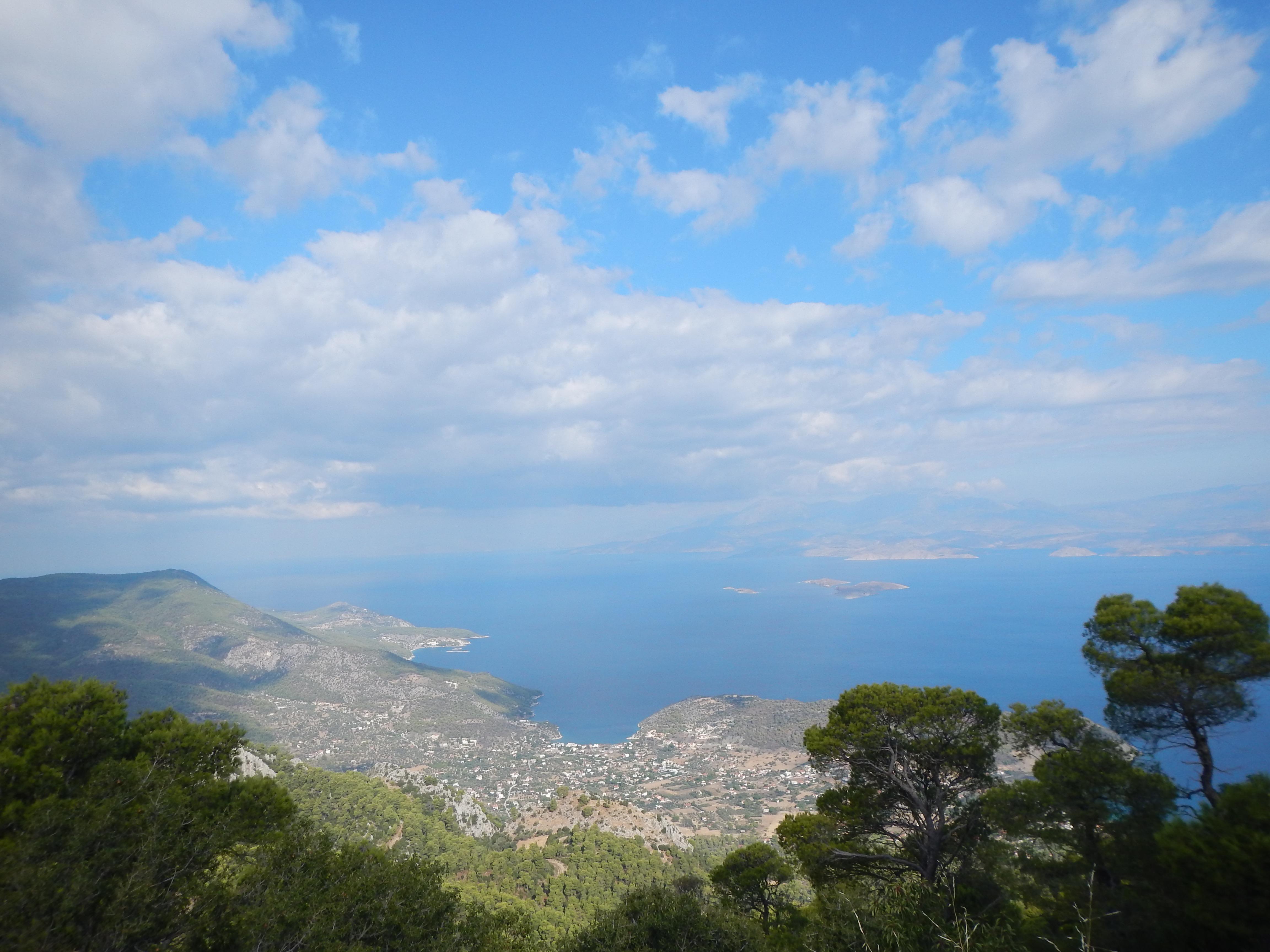 Grèce - Destination Météores par trail rando 161003093618112929