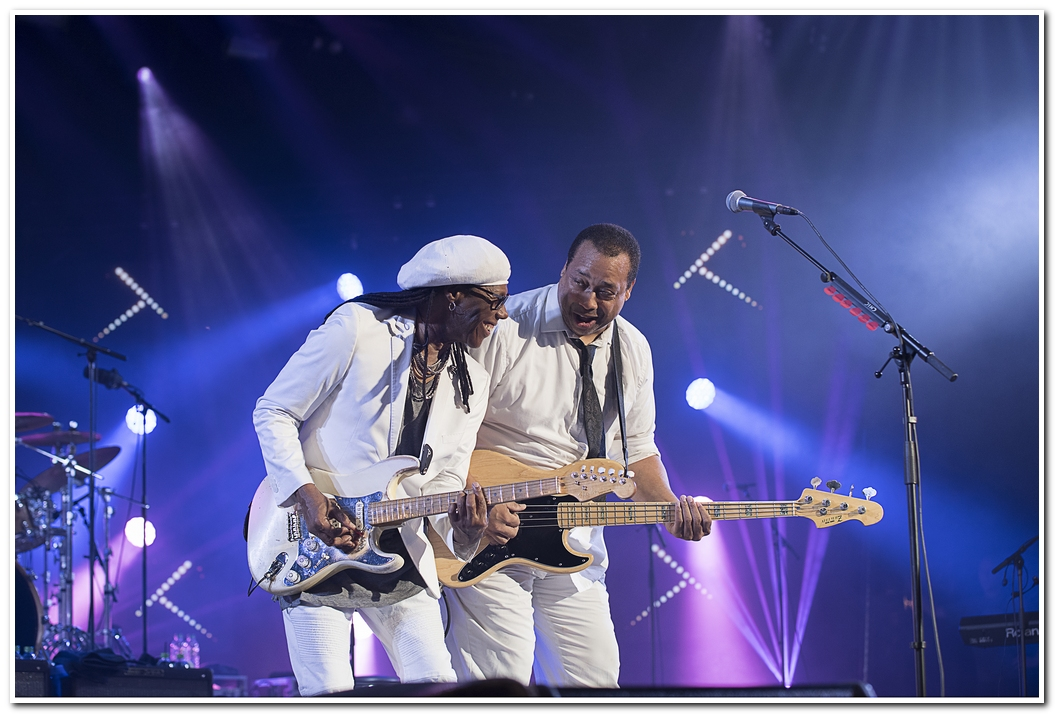 Concert Nile Rodgers  161005020140644296