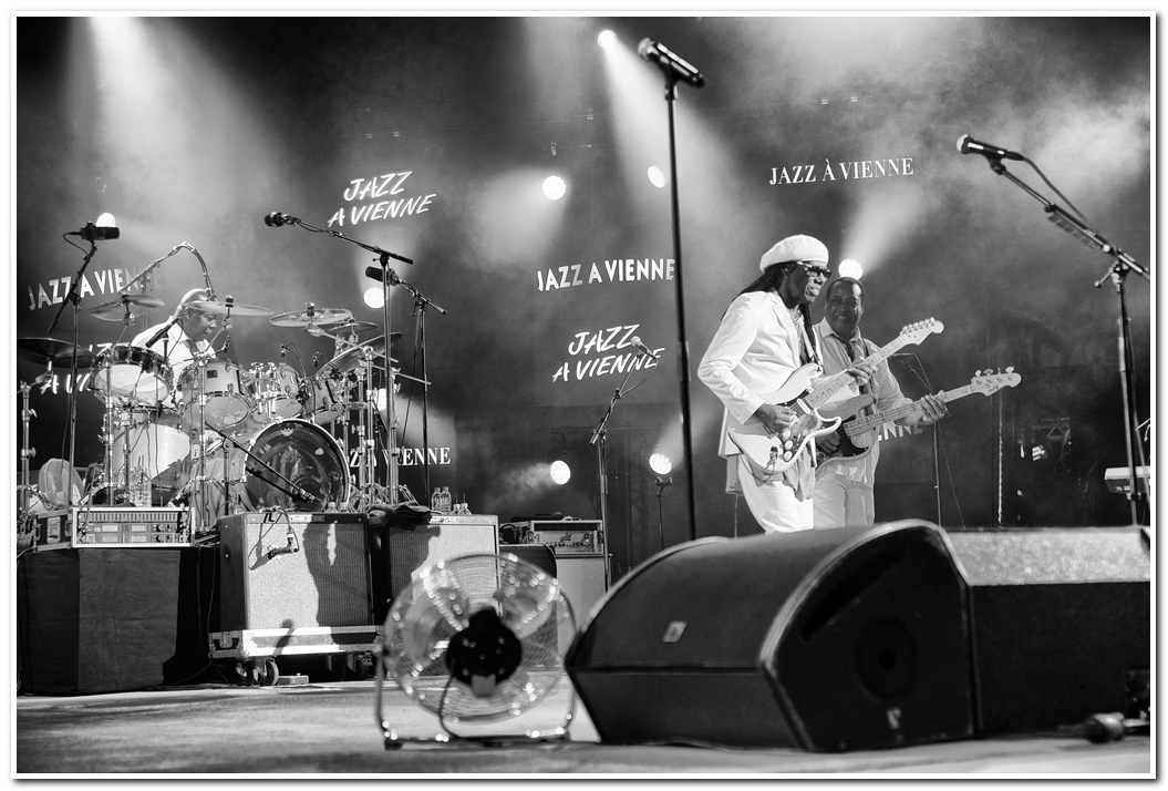 Concert Nile Rodgers  161005020141168396