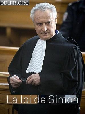 La loi de Simon Des hommes en noir