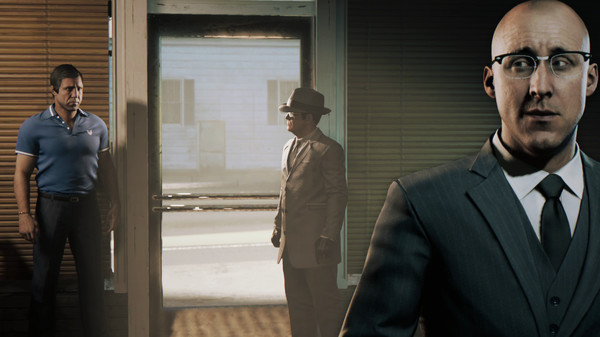Mafia III image 1
