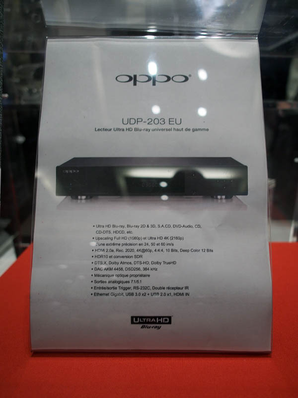 OPPO Digital UDP-203 UltraHD Blu-ray player - Page 14 - Blu