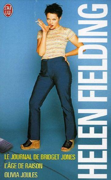Le journal de Bridget Jones - Tome 1 - Helen Fielding