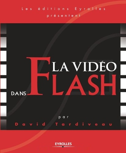 La video dans Flash