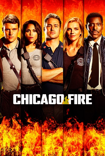 Chicago Fire {Sezon 05} (2016)