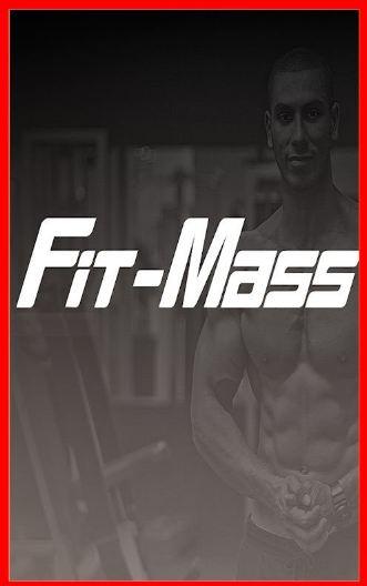télécharger Nassim Sahili - Fitmass (Basic - advanced - élite - perte graisse) - Programmes de musculation et nutrition Fitmass