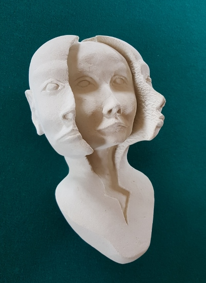 Sculpture Wauki 161013023902386612