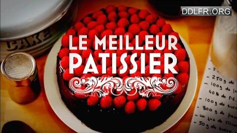 Le meilleur pâtissier 2016 TVRIP