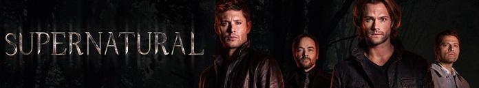Supernatural S15E13 720p 1080p WEB